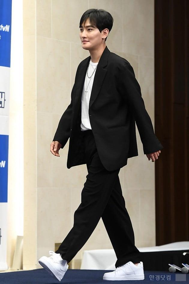 [포토] 강타, '등장만으로 시선강탈~'