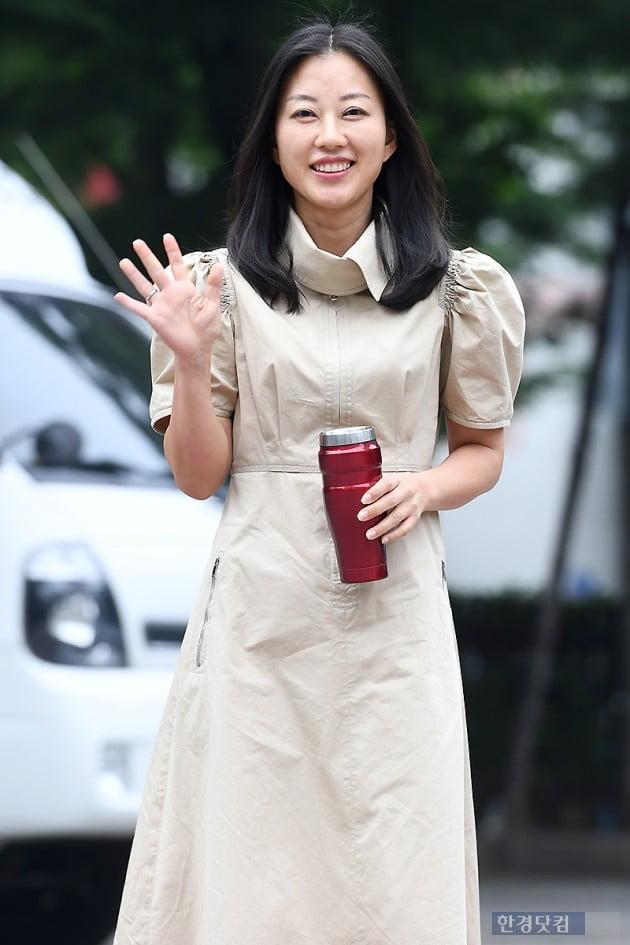 [포토] 김현정, '스페이스A에서 솔로로'