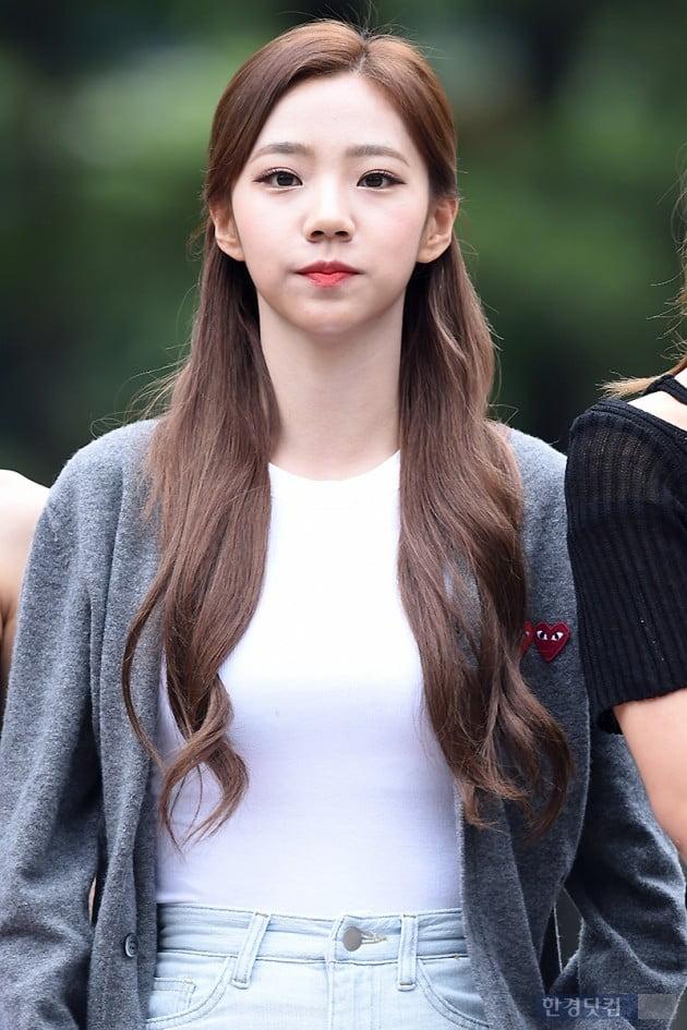 [포토] 우주소녀 여름, '귀엽고 깜찍하게~'
