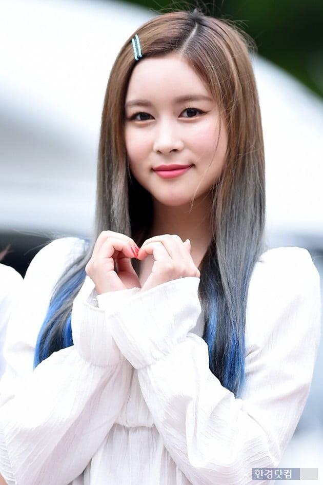 [포토] 우주소녀 다영, '깜찍함 그 자체~'
