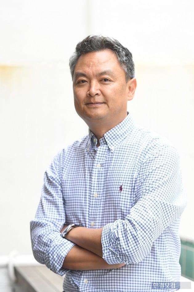 """'롱 리브 더 킹' 강윤성 감독 """"'알라딘' 뒷심, '토이 스토리 4'와 대결 부담"""" (인터뷰)"""