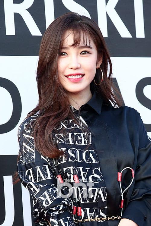 [bnt포토] 전효성 '잇몸 만개 꽃미소'