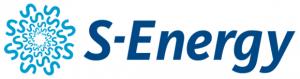 에스에너지 logo