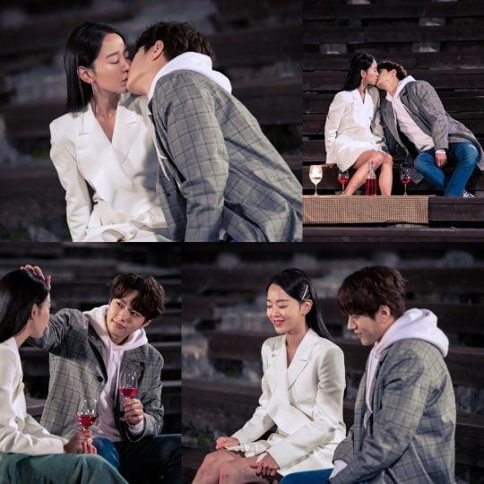 '단, 하나의 사랑' 신혜선, 김명수 / 사진제공=KBS