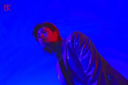 그룹 동방신기의 유노윤호 첫 번째 미니앨범 'True Colors' 티저 이미지 / 사진제공=SM엔터테인먼트