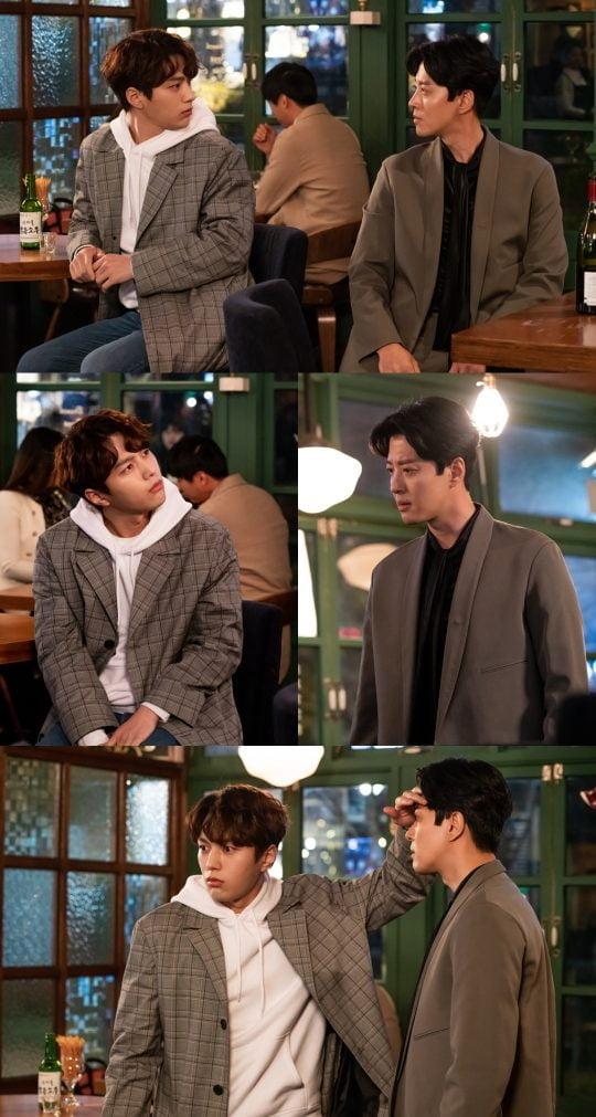 KBS2 수목드라마 '단, 하나의 사랑'스틸컷/ 사진=KBS2 제공
