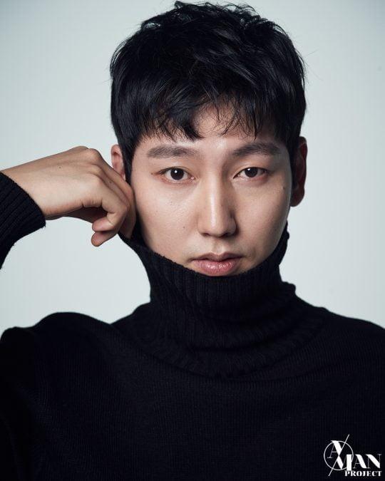 배우 박두식 / 사진제공=A-MAN프로젝트