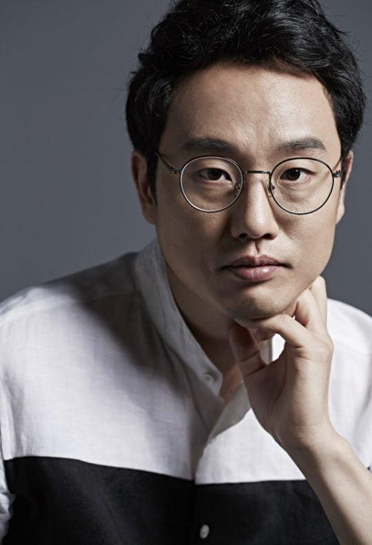 배우 정영기. / 제공=킹스엔터테인먼트