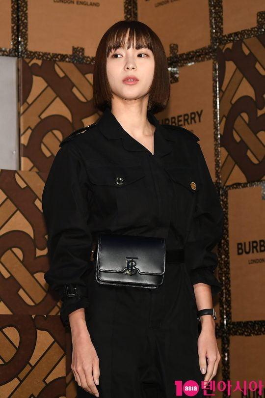 방송인 김수미
