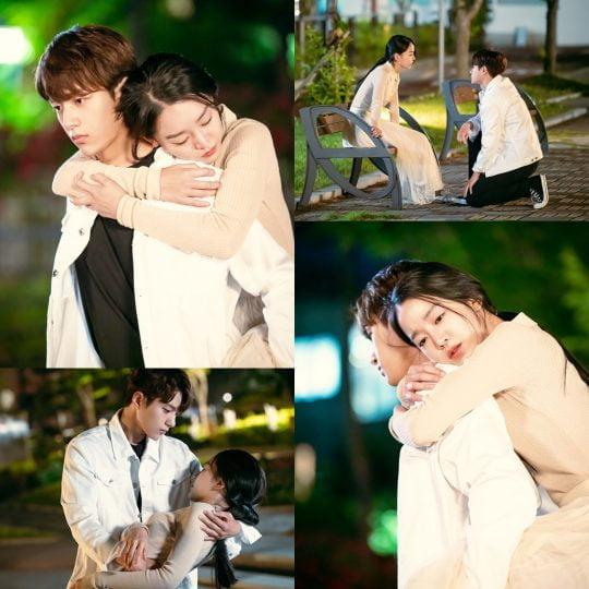 '단, 하나의 사랑' 스틸./사진제공=KBS2