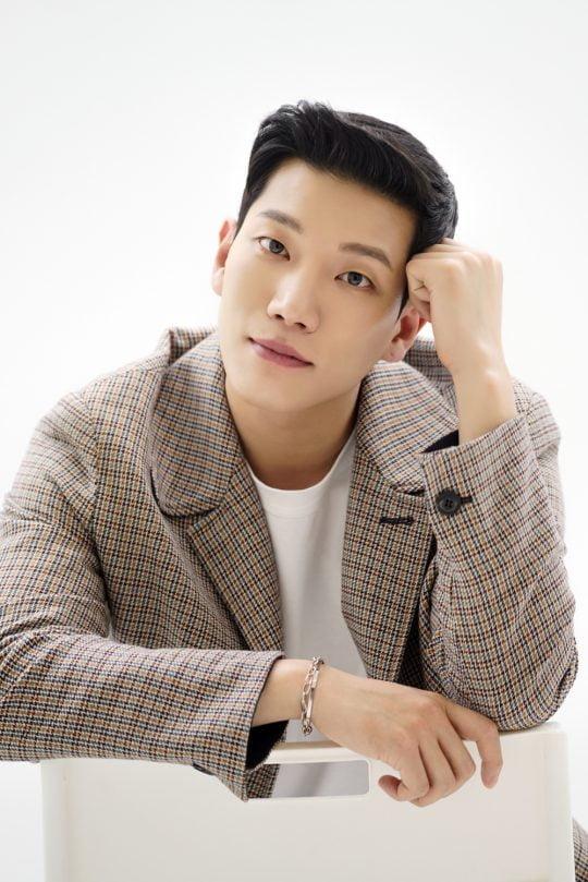 배우 김경남./사진제공=제이알 이엔티