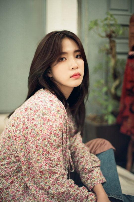가수 김나영. / 제공=네버랜드스토리엔터테인먼트