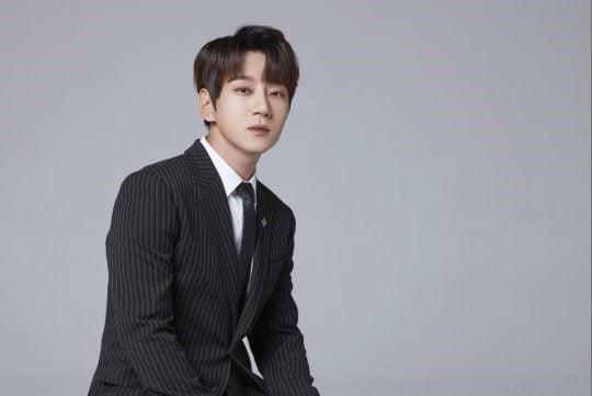 가수 황치열 /하우엔터테인먼트 제공