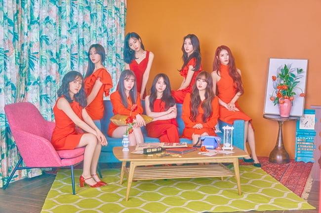 러블리즈, 후속곡 `클로즈 투 유` 활동 돌입…13일 `엠카운트다운` 첫 무대