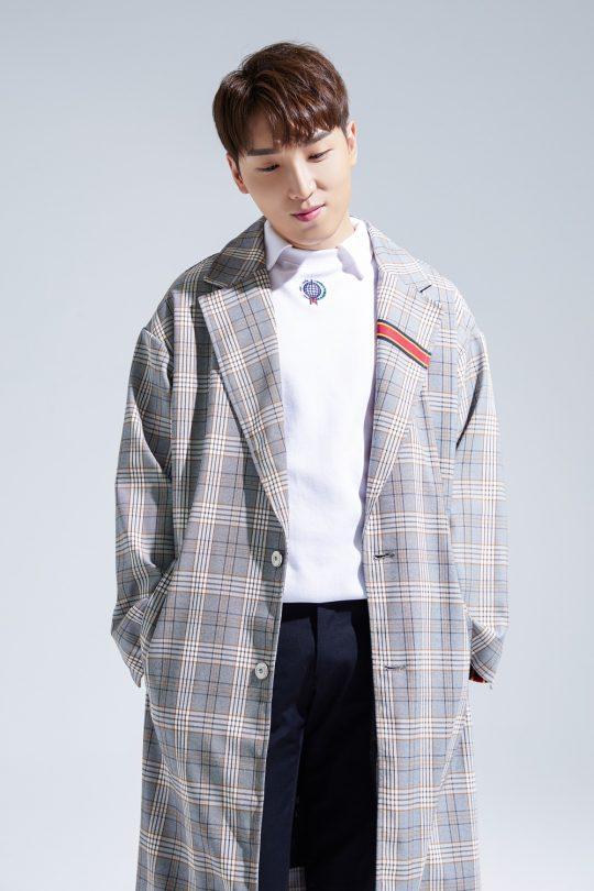 가수 황인욱 / 사진제공=하우엔터테인먼