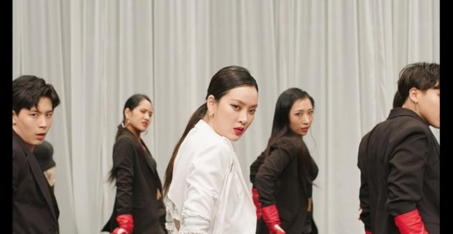 SAAY, 신곡 'ZGZG(지기지기)' 퍼포먼스 영상 공개