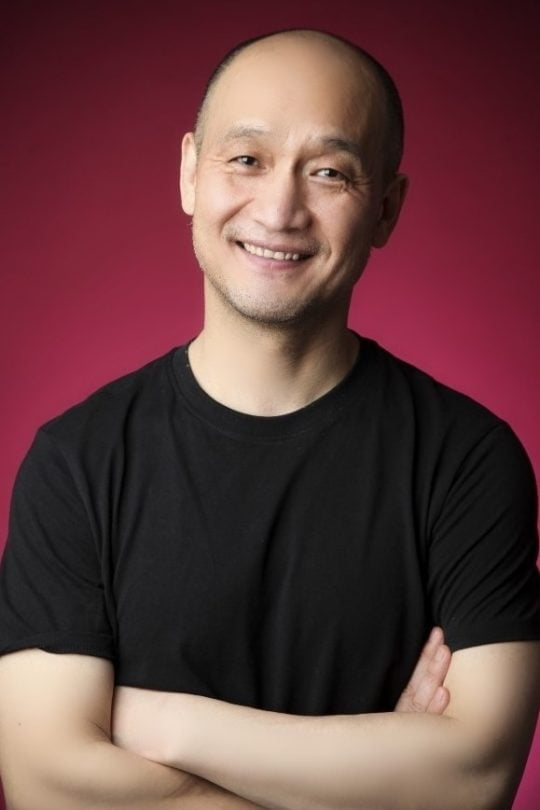 배우 김정호 / 사진제공=플리즈마 엔터테인먼트