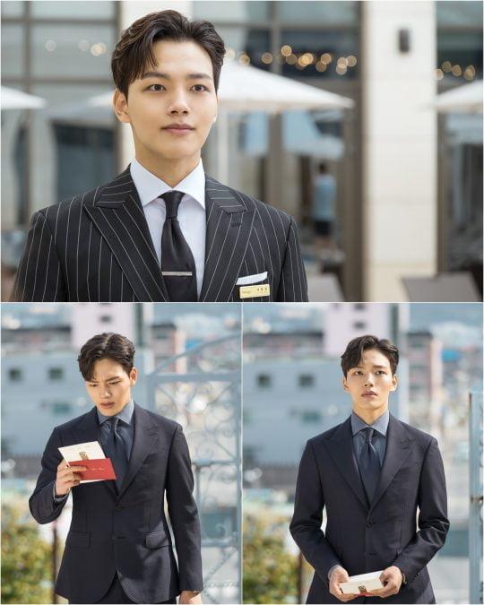 '호텔델루나'의 여진구./사진제공=tvN