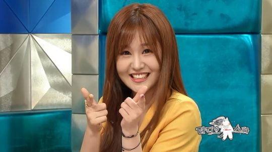 윤수현, '라디오스타'를 뒤집었다…눈부신 활약