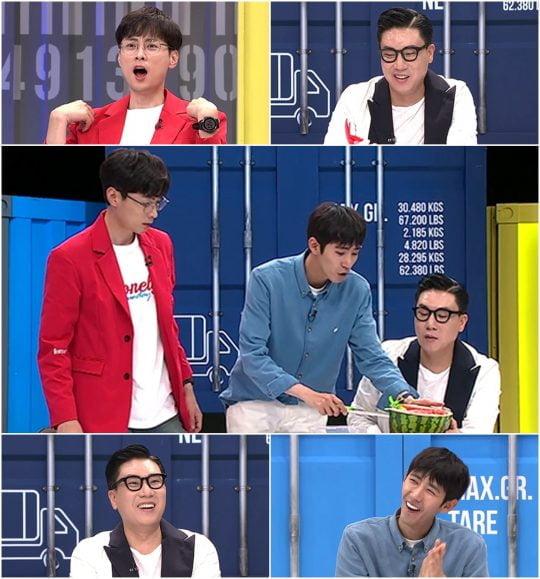 제공=KBS Joy '쇼핑의 참견'