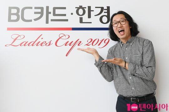 개그맨 김경진