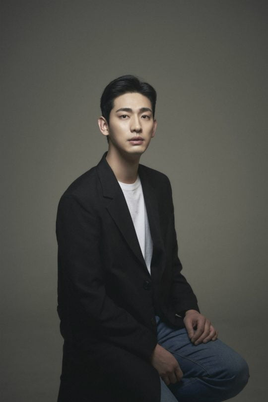 배우 윤박. / 제공=JYP엔터테인먼트