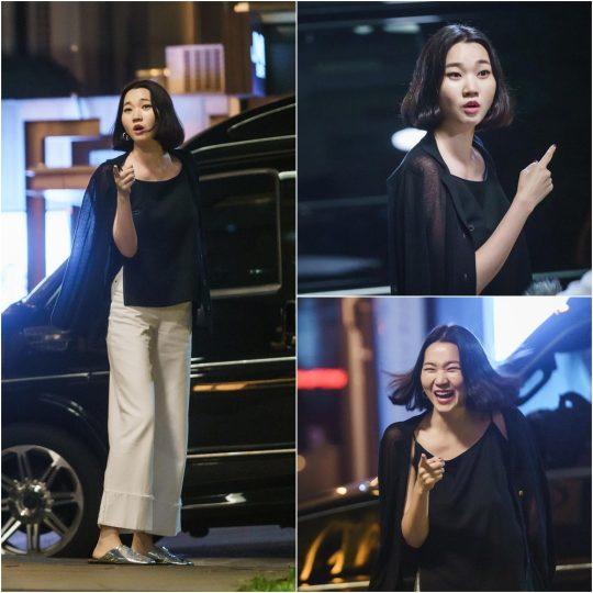 KBS2 '퍼퓸'/사진제공=KBS 2