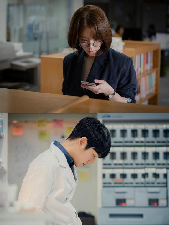 MBC 수목드라마 '봄밤'/사진제공=제이에스픽쳐스