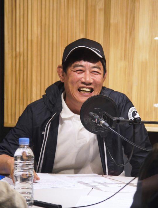 코미디언 이경규. / 제공=JTBC '라디오가 없어서'