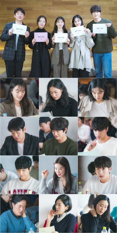 JTBC 새 금토드라마 '멜로가 체질'/사진제공 = 삼화네트웍스