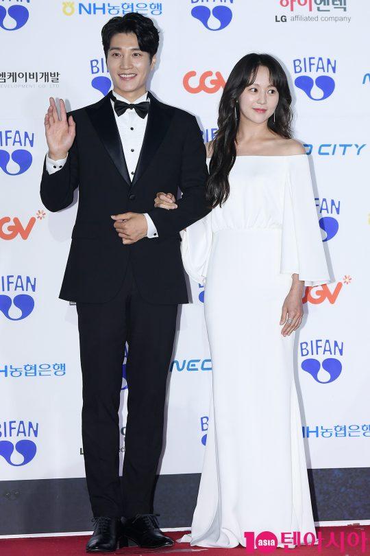 배우 김다현, 유다인