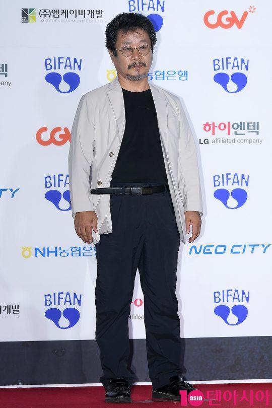 배우 기주봉