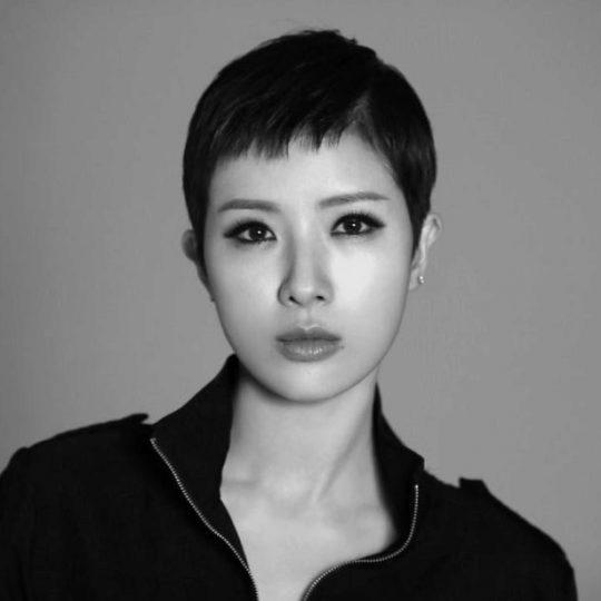 가수 박기영. / 제공=문라이트 퍼플 플레이