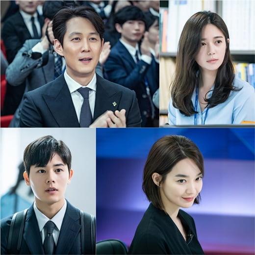 '보좌관' 오늘(14일) 첫 방송...배우들이 전하는 관전포인트