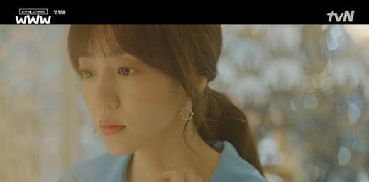 tvN '검블유' 임수정 출근룩 포인트 타미 후프 귀걸이 화제