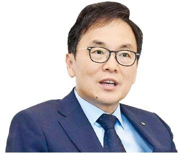 """송수영 대표 내정자 """"한국 기업환경 바뀌지 않으면 '잃어버린20년' 맞을 수 있다"""""""