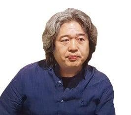 전통 한국화 필법에 서양물감…美 풍경 담은 현대판 진경산수