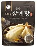 신세계푸드, 여름 보양식…'올반 흑마늘 삼계탕' 출시