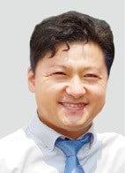 울산産團 입주 협의회 대표 이일우