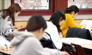 서울대, 고1 학생 입시부터 정시 30%로 확대