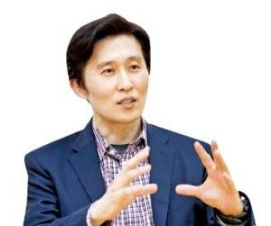 """윤정원 대표 """"AWS는 경쟁자가 아니라, 韓기업 글로벌화 디딤돌"""""""