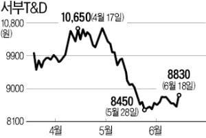 서부T&D·오텍·코웰패션…뜨거워지는 여름 수혜株