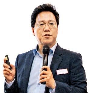 """SK인포섹 """"융합보안 사업 확대…2021년 기업가치 1조원 목표"""""""