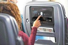 아메리칸항공, 기내 무료 와이파이 서비스