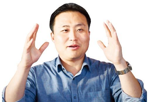 [한경과 맛있는 만남] 원종준 라임자산운용 대표, 국내 최대 헤지펀드 운용사 키워