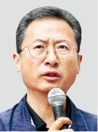 석방 하루 만에…대정부 투쟁 선언한 김명환