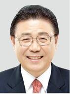 한국당 사무총장 친박계 박맹우