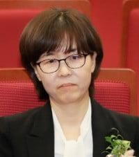 이미선 헌법재판관