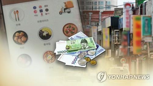 """""""배달앱 가맹점들, 영업 관련 책임·비용 대부분 부담"""""""