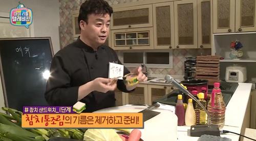 요리→요식업 인식개선→급식·유튜브…백종원 예능확장史